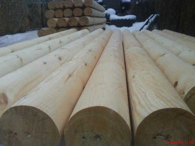 Влияние свойств древесины на расчеты изделий из древесины
