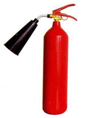 тушения пожаров химическими средствами: ОВПС-250А, ОУ-2