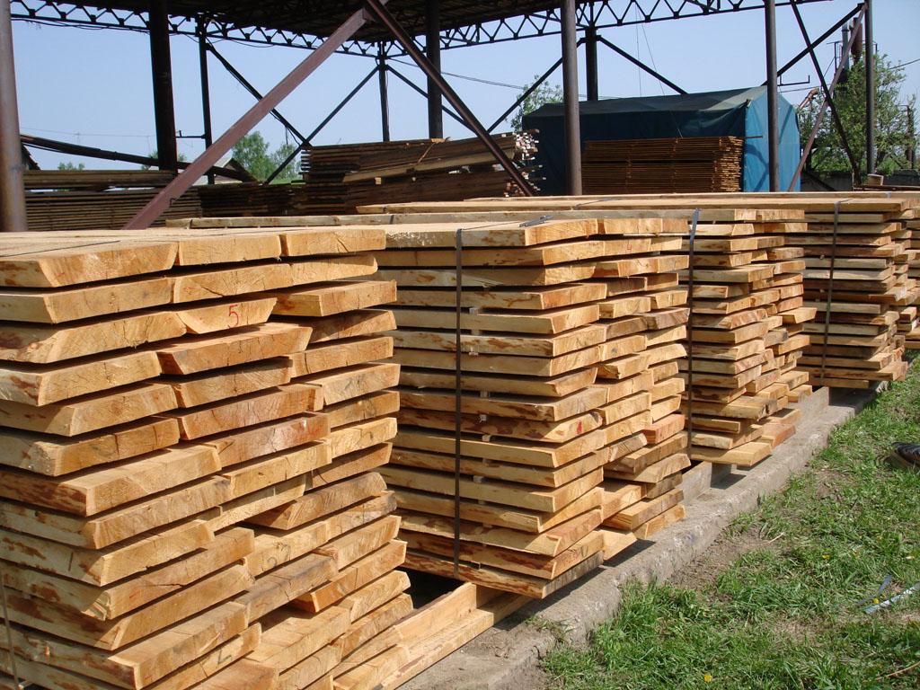 Важнейшей составляющей технологического процесса обработки древесины и большинства предприятий лесозаготовок...