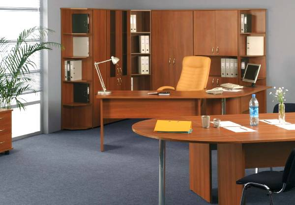 Классификация мебели
