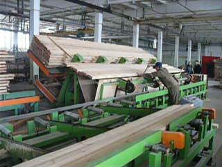 Производственный и технологический процессы