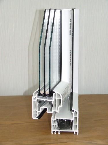 деревянные окна или окна рехау