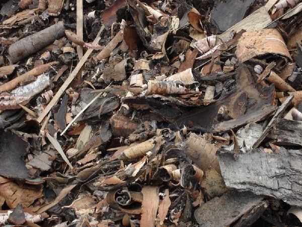 Подготовка древесного топлива к сжиганию
