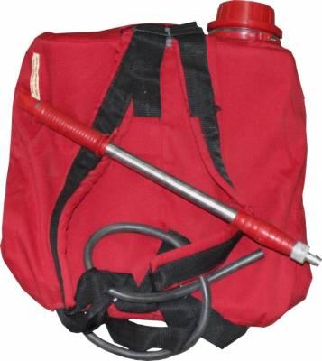 Приборы и аппараты для тушения пожаров водой