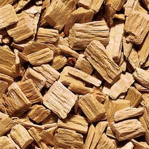 Хранение древесных дотходов