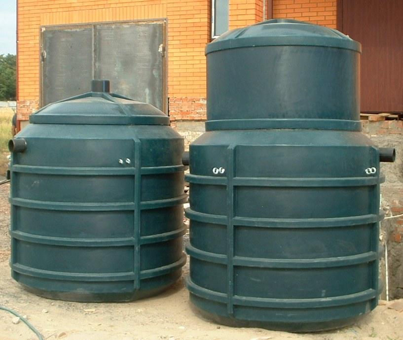 Решение проблем с канализацией на даче
