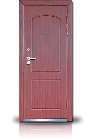Порошковое напыление для металлических дверей