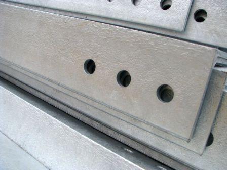 защита металлоконструкций