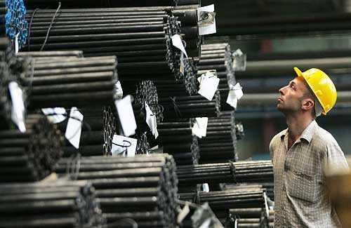 Общие цели металлургии и бизнеса
