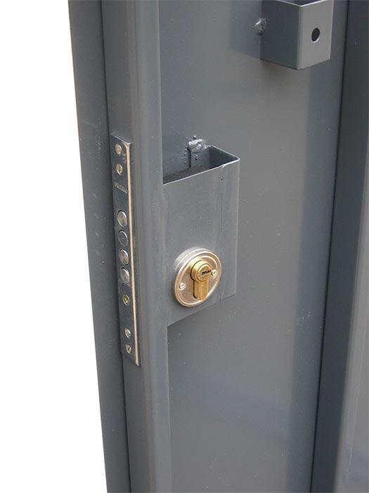 Как выбрать новую дверь?