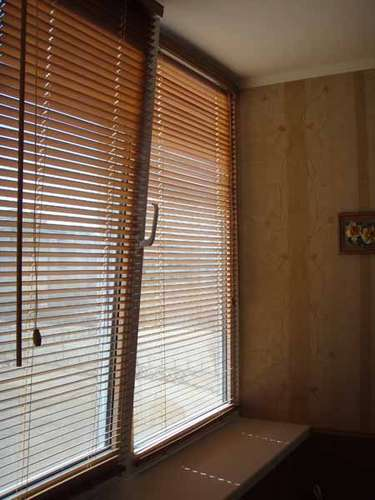 Особенности и область применения штор плиссе