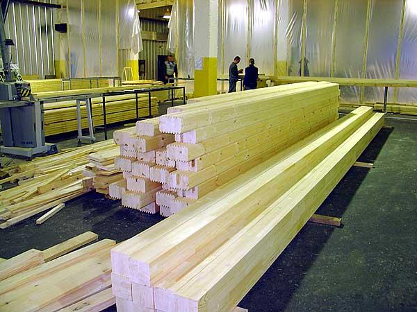 Проблема сушки древесины