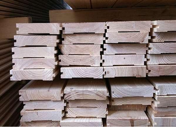 Обеспечение пожарной безопасности на складах круглых лесоматериалов, дров и пиломатериалов