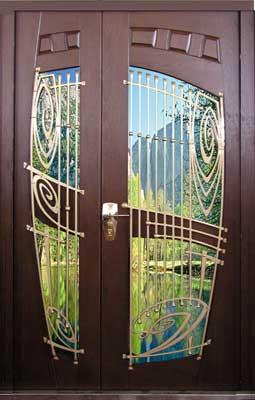 Памятка покупателю: как выбирать надежные и прочные стальные и металлические двери