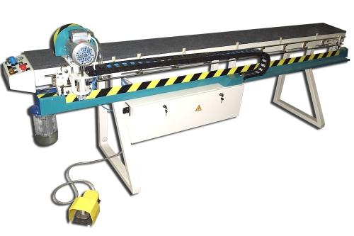 Оборудование для производства окон от компании WinMachines