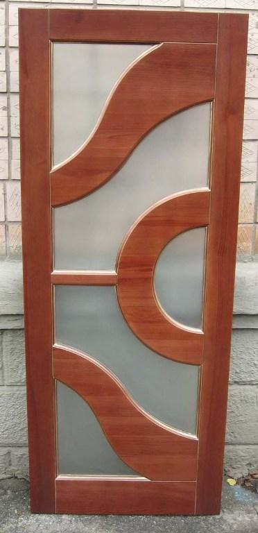 Деревянные двери применяемые в строительстве