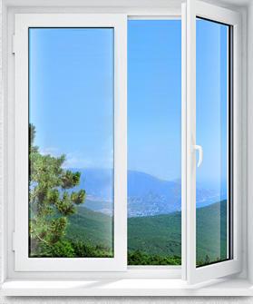 Этапы установки пластиковых окон