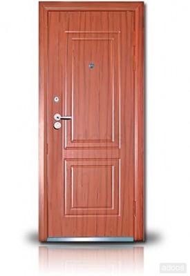 История двери