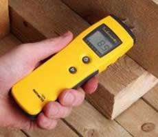 Влажность древесины и состояние влаги в ней