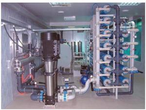 Водоснабжение: Источники водоснабжения