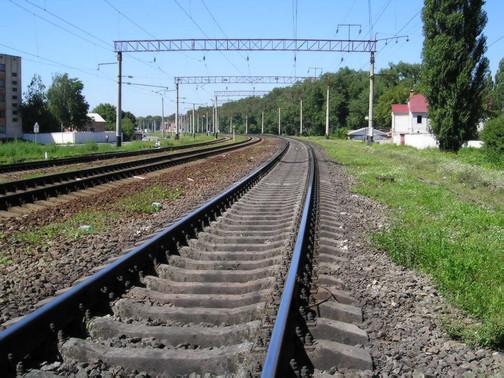 Железнодорожники перешли на СРО